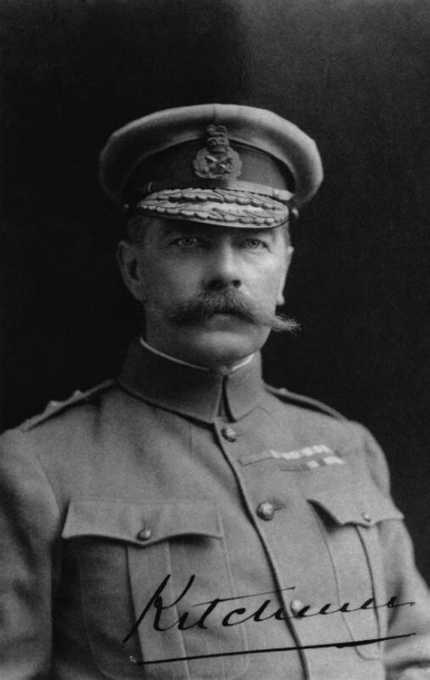 Collection Kitchener by Npg P403 Herbert Kitchener 1st Earl Kitchener Large
