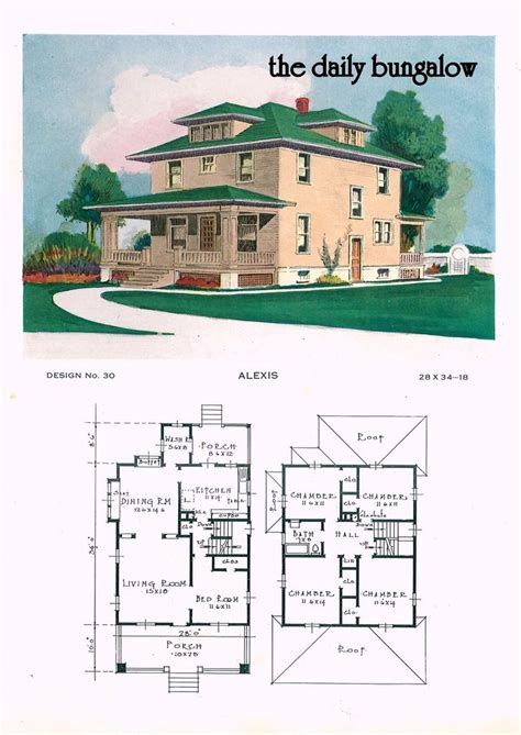 building plans for homes 1920 building service house plans building house and