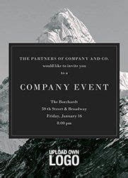 138 Best Corporate Invitations images Corporate events