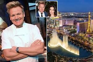Las Vegas - News, views, gossip, pictures, video - Mirror ...