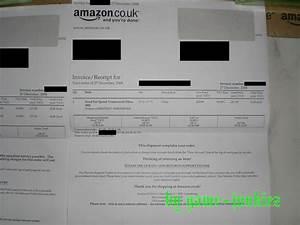 Auf Rechnung Bei Amazon : rechnung 2 g j s haushalts tipps part 4 einkaufen bei amazon in england g j s block ~ Themetempest.com Abrechnung