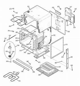 Kenmore 91147709201 Electric Wall Oven Parts