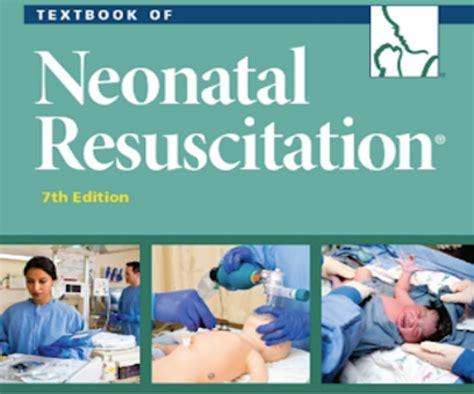 Neonatal Resuscitation Program Heartshare Training For Life