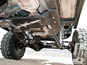 1998 Jeep Cherokee Xj Front Suspension