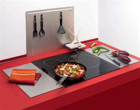 plaque protection plan de travail cuisine plaque protection plan de travail cuisine plan de travail cuisine inox brosse u mulhouse with