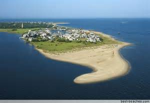 North Carolina Beaches Vacation