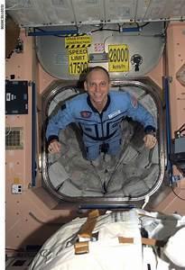 Benjamin Ben Anderson Astronaut - Pics about space