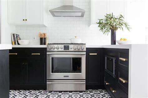 black kitchen cabinets ikea stenstorp kitchen cart traditional kitchen er miller