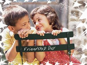 khairoonarina: FRIENDSHIP DAY HD WALLPAPER 1