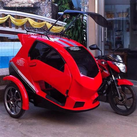 tricycle philippines tricycle made in the philippines idea pinterest