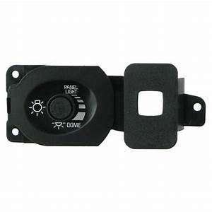 Headlight Headlamp Switch W   Dimmer For 00
