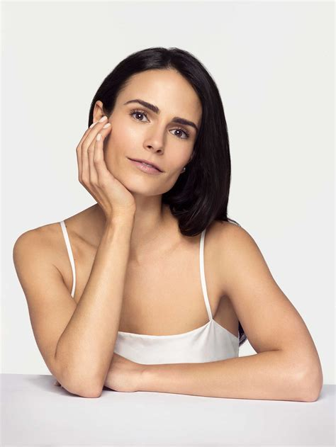 Jordana Brewster Is the New Face of Pond's® and Its