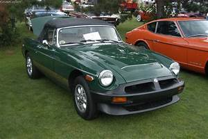 1978 Mg Mgb Pictures  History  Value  Research  News