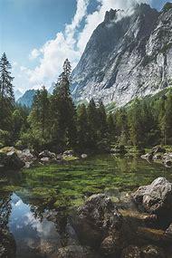 Mountain Landscape Nature Photography Tu…