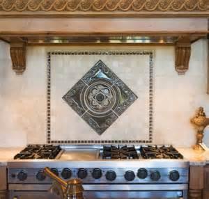 kitchen backsplash medallions simply home designs home interior design decor october 2009