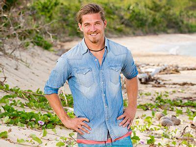 Malcolm Freberg | Survivor tv, Survivor games, Survivor tv ...