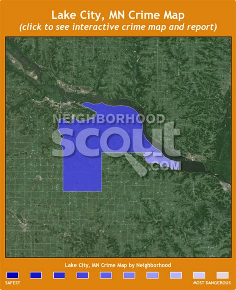 criminal bureau of investigation mn lake city mn crime rates and statistics neighborhoodscout
