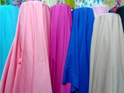 jual gamis import hijab nemo