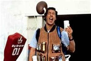 1000+ images about The Waterboy on Pinterest   Adam ...