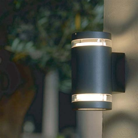 up down wall light outdoor 10 benefits of outdoor up down wall lights warisan lighting