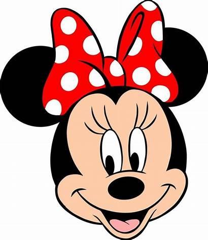 Mickey Mouse Minnie Svg Friends Maus Disney