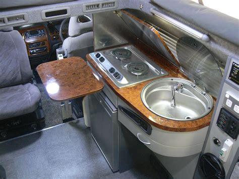 Mitsubishi Delica L400 Poptop Campervan   Xcentrix