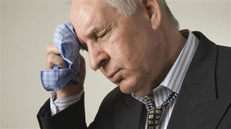 What Causes Excessive Sweating on the Head?