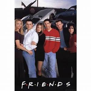 Friends - TV Show Poster - Movie Posters USA