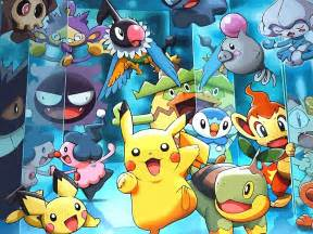 pokemon wallpaper for desktop