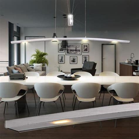 hauteur luminaire table cuisine suspension lustre le éclairage luminaire lumière