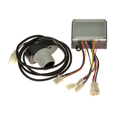 Hbtyd Razor Wire Throttle Controller
