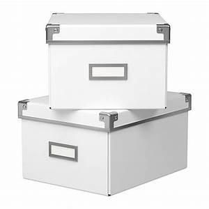 Cd Aufbewahrung Ikea : ikea kassett box mit deckel wei aufbewahrungsbox aufbewahrung 21x26x15 2 teile ebay ~ Sanjose-hotels-ca.com Haus und Dekorationen
