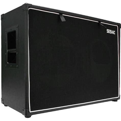 Empty 2x10 Guitar Cabinet by 2x12 Guitar Speaker Cab Empty 12 Quot Cabinet 212 Tolex Reverb