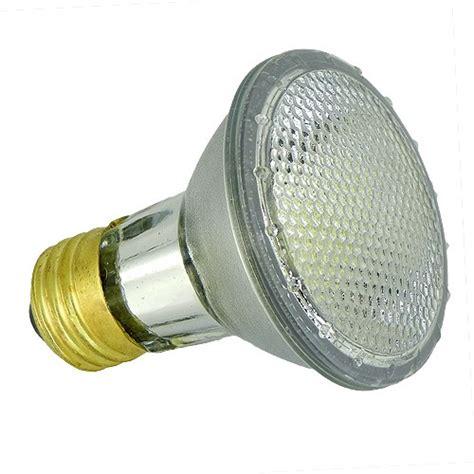recessed lighting 50 watt par 20 halogen flood light bulb
