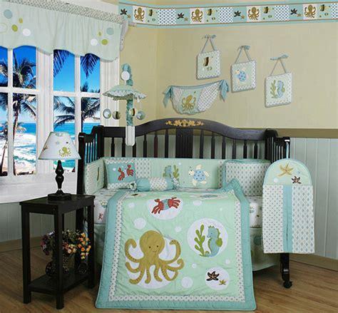 baby boy bedroom themes 20 baby boy nursery rooms theme and designs home design 14082 | 14 sea animals