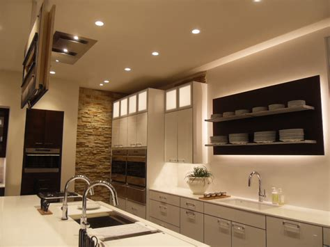 Low Profile Led Kitchen Lighting by Led Lighting And Cool Hite Lighting