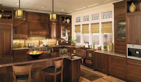 craftsman style kitchen carriage house plans craftsman style
