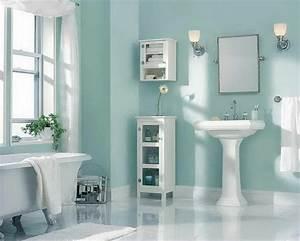 Blue Bathroom Ideas Decor | Bathroom Decor Ideas ...