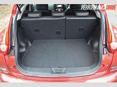 2014 Nissan Juke TiS AWD review video PerformanceDrive