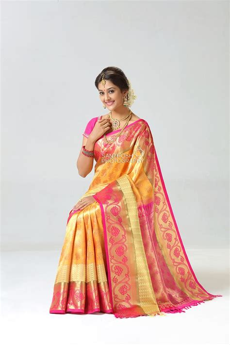 19 Best Images About Silk Saree On Pinterest Traditional