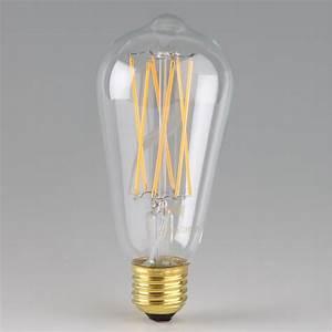 Deko Led Leuchtmittel : danlamp e27 vintage deko led edison lamp in hamburg kaufen 30 95 ~ Markanthonyermac.com Haus und Dekorationen