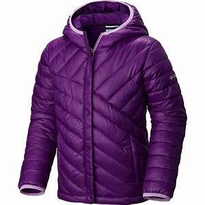 Columbia Powder Lite Puffer Jacket Girls 39 Backcountry Com