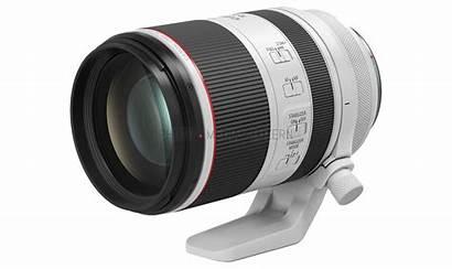 8l Canon Usm F2 Objektiv 200mm Rf