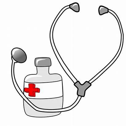 Doctor Clipart Stuff Pediatrician Transparent Clip Tools