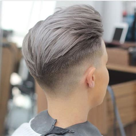 coloring hair gray grey hair color for guys hair color