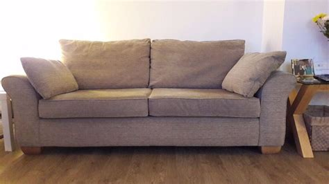 Next Settee by Next Quot Garda Quot 3 Seater Sofa In Gorebridge Midlothian