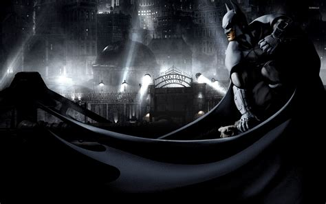 Batman Arkham City [7] Wallpaper  Game Wallpapers #44916