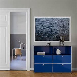 Usm Haller Highboard : buy the usm sideboard online connox shop ~ Yasmunasinghe.com Haus und Dekorationen