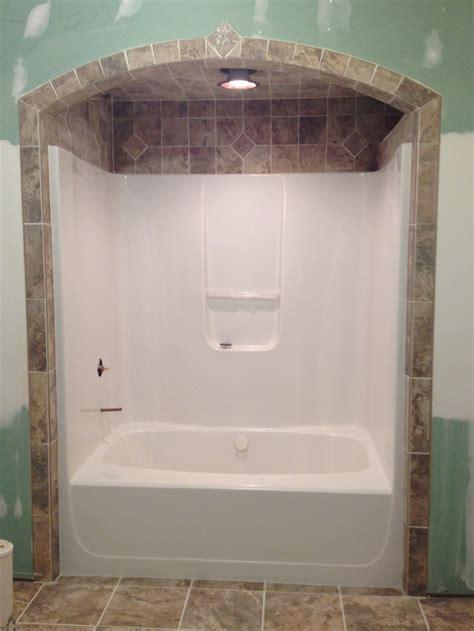 bathroom surround ideas bathtub tile like the idea of tile around and above