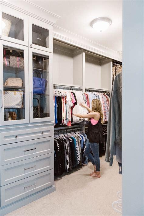 Master Closet Organization Ideas master closet organization ideas with beeneat organizing
